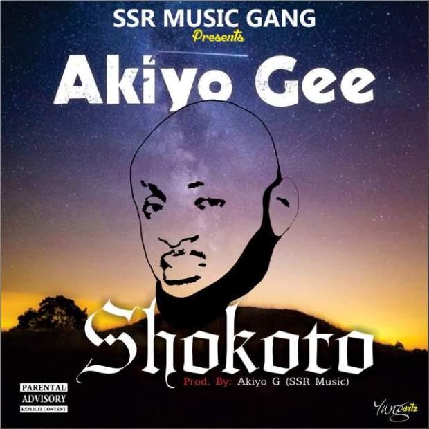 Akiyo - Sokoto
